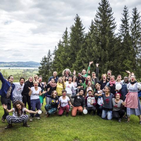 Assemblée Générale Clowns Without Borders 2017