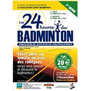 Esprit Badminton Neuilly Plaisance