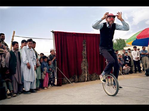 Afghanistan - Juin 2004