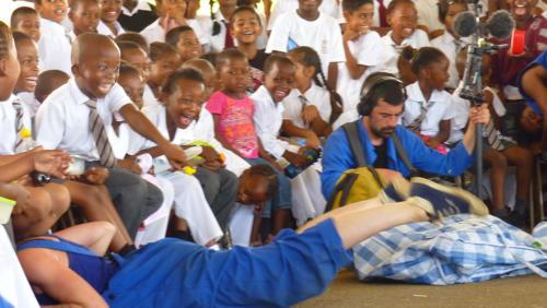 Afrique du Sud - Février 2010