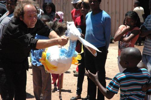 Afrique du Sud - Octobre 2012