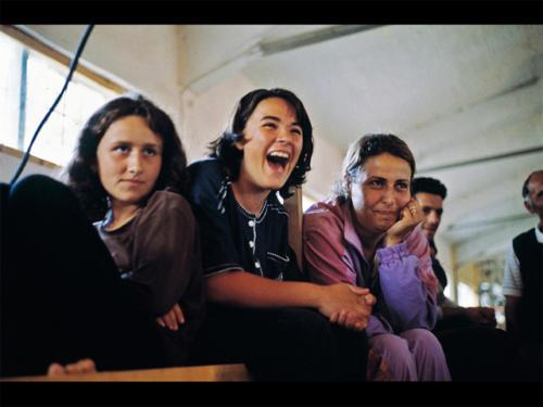 Albanie - Juin 1999
