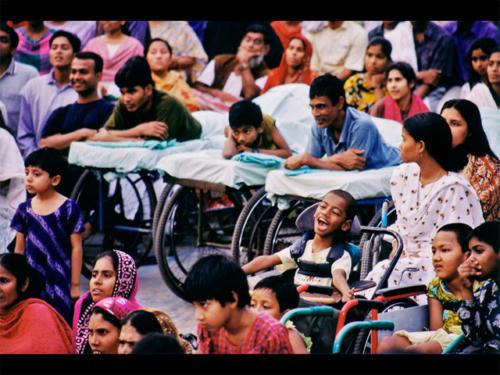 Bangladesh - Mars 2004