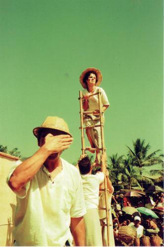 Birmanie - Décembre 2006