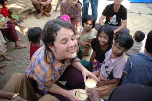 Birmanie - Décembre 2014