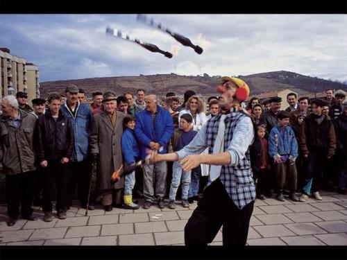 Bosnie - Février 1995