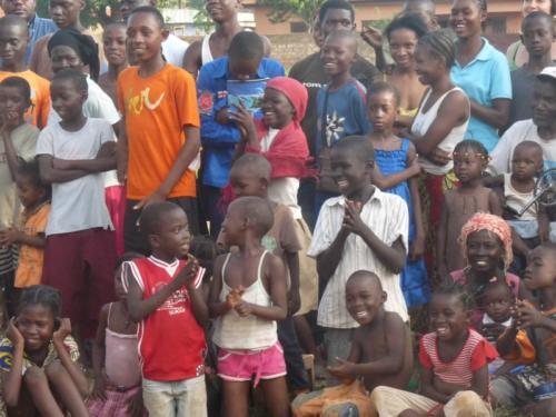 Centrafrique - 2012