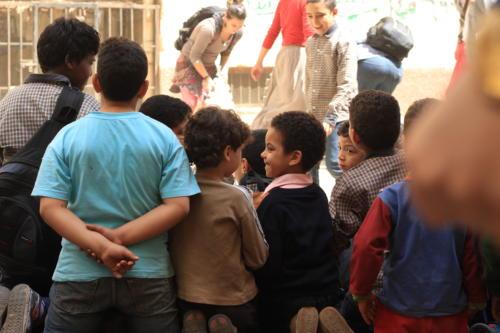 Egypte - Avril 2015