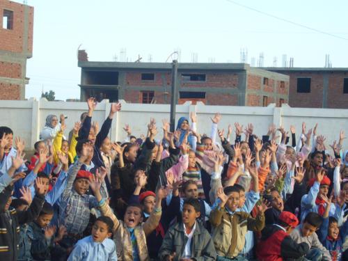 Egypte - Décembre 2010