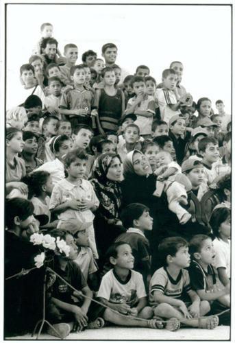 Gaza - Juillet 2002