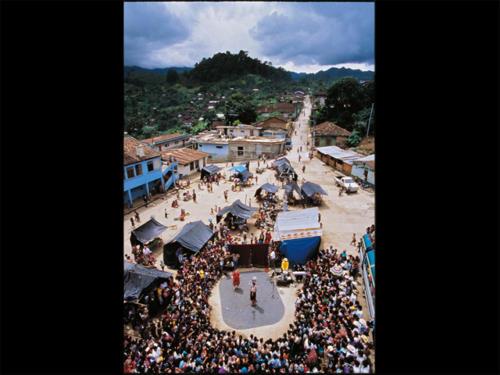Guatemala - Septembre 1995