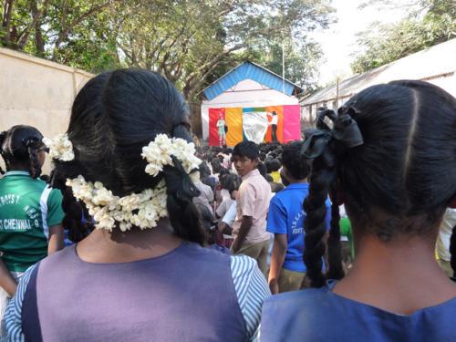Inde - Février 2014