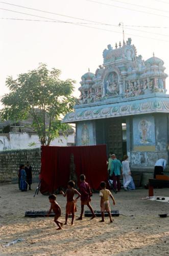 Inde - Janvier 2006