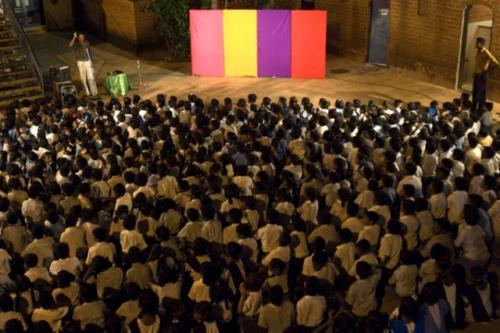 Inde - Novembre 2009
