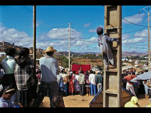 Madagascar - Juin 2000