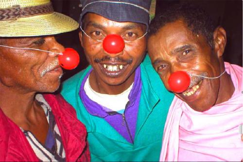 Madagascar - Mars 2003