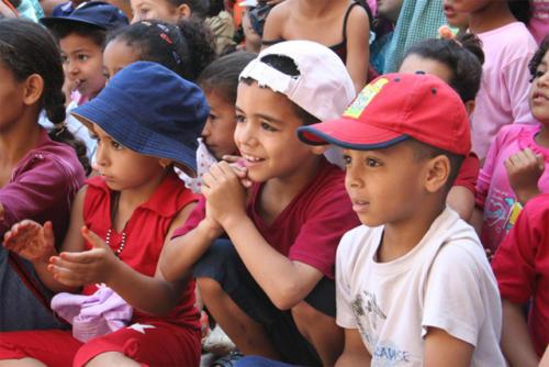 Maroc - Juillet 2005