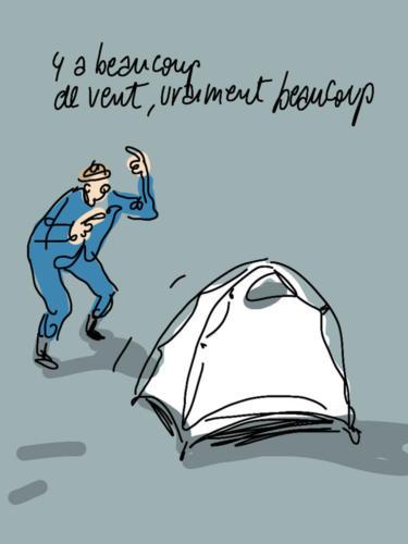 Nord-Pas-De-Calais - Tignous - 2012