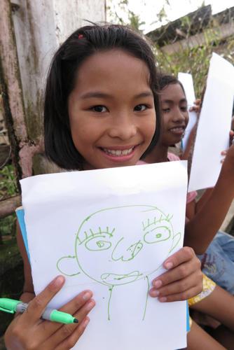 Philippines - Décembre 2014