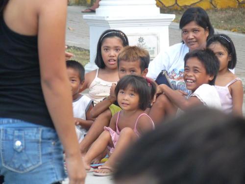 Philippines - Mai 2010