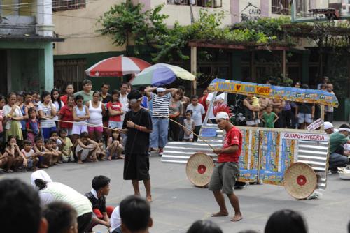 Philippines - Novembre 2010