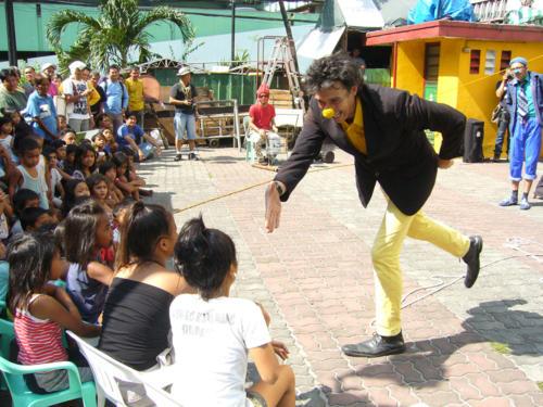 Philippines - Novembre 2012