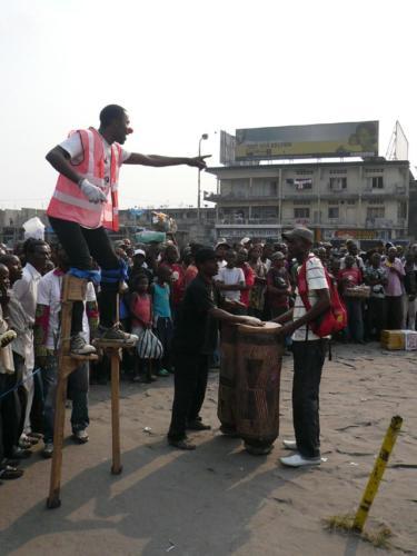 RDC - Juillet 2008