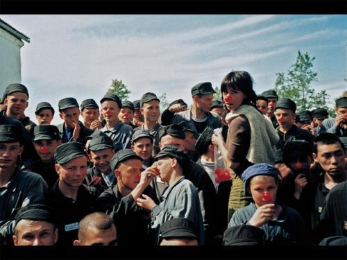 Clowns Sans Frontières © Russie 2001