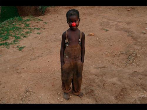 Rwanda - Novembre 2005