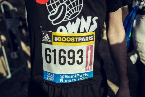 Semi Marathon 2015