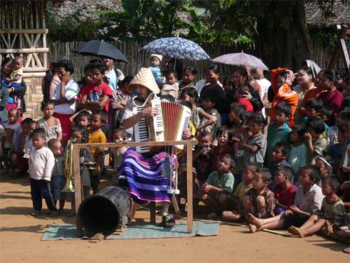 Thaïlande - Novembre 2007